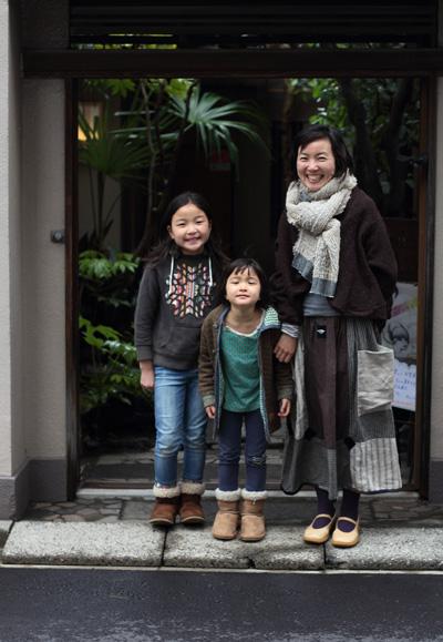 「おうち、2014」家族写真受付ます。