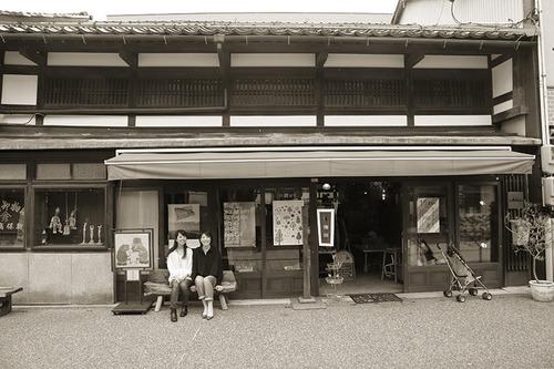 10月27日金沢のコラボンにて家族写真を開催します。