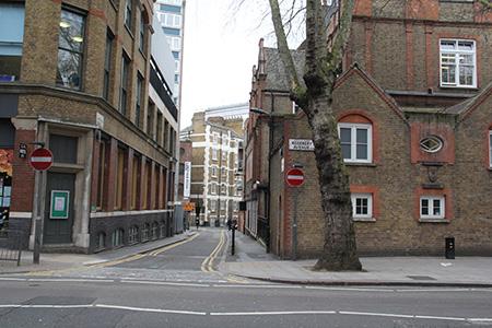 ロンドン家族旅日記ときどき風景写真 vol.5