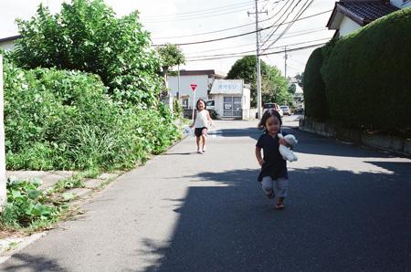 小春日和vol.266 夏乃3歳