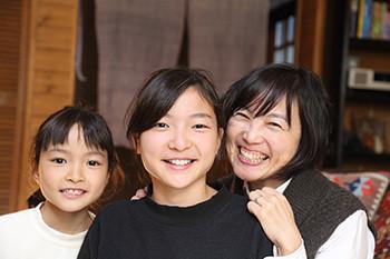 家族写真 in 入江家 11月19日 12月4日 12月11日に行います。