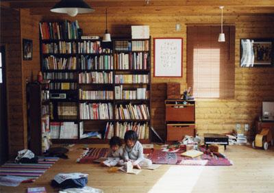 本気の本棚