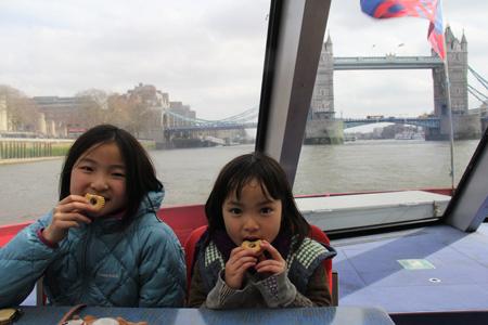 ロンドン家族旅日記ときどき風景写真 vol.12