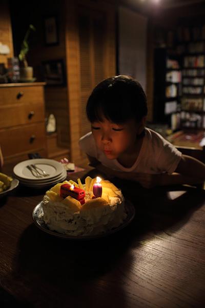 小春日和vol.556 夏乃9歳