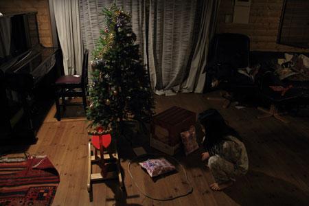 小春日和vol.440 クリスマスの朝