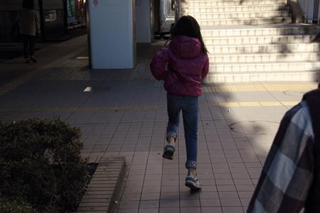 小春日和vol.479 スキップ
