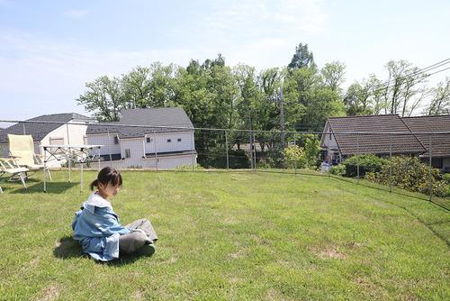 「広がる屋根」のオープンハウス