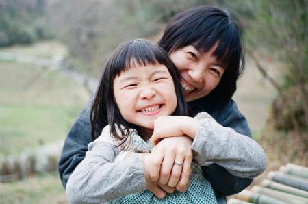 小春日和vol.322 母と娘