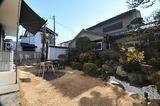 MG武蔵台のお庭