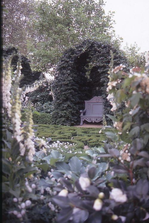 英国ガーデン 22