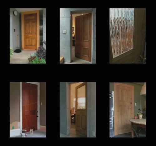61-ドア