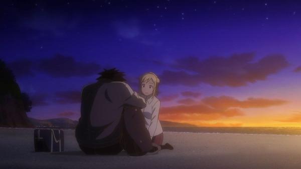 『亜人ちゃんは語りたい』第11話の感想 優しい世界すぎると思ったら来週サービス回w