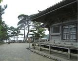 実は龍巌寺のモデルでした。