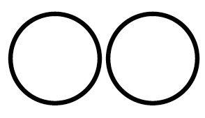 二文字で表す