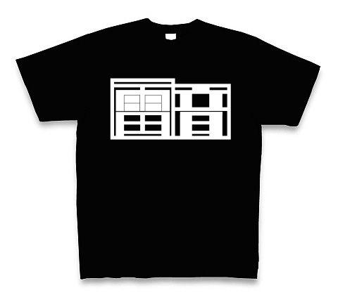 雷音 -ホワイト- Tシャツ