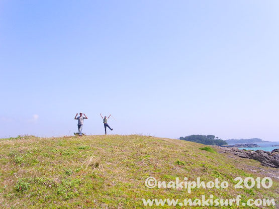 NAKI PHOTO  kojirou&hirotoshi