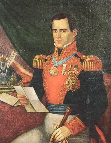 マルティン・ペルフェクト・デ・コス