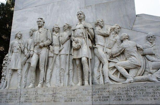 アメリカ便り 「アラモの戦いとテキサス独立戦争」 : アメリカ便り