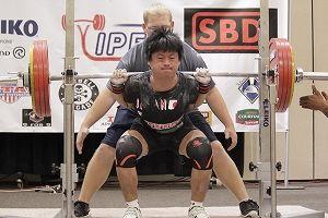 Taimu squat not deadlift