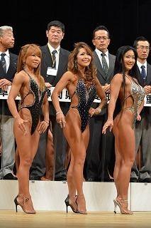 IRONMAN BLOG:日本ボディビル選...
