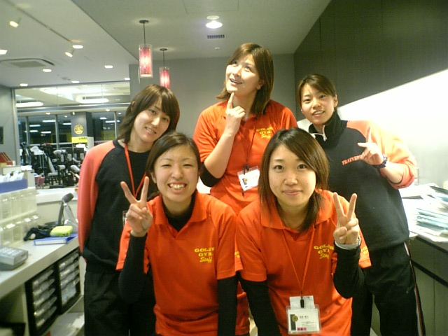 IRONMAN BLOG:ゴールドジム新神戸店情報