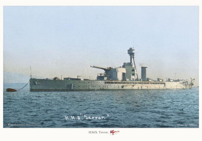 HMS_Terror