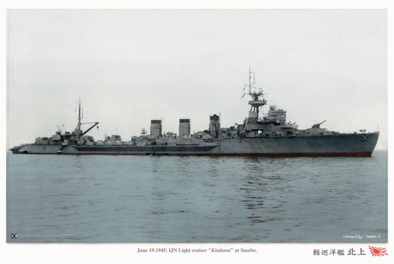 軽巡洋艦の画像 p1_34