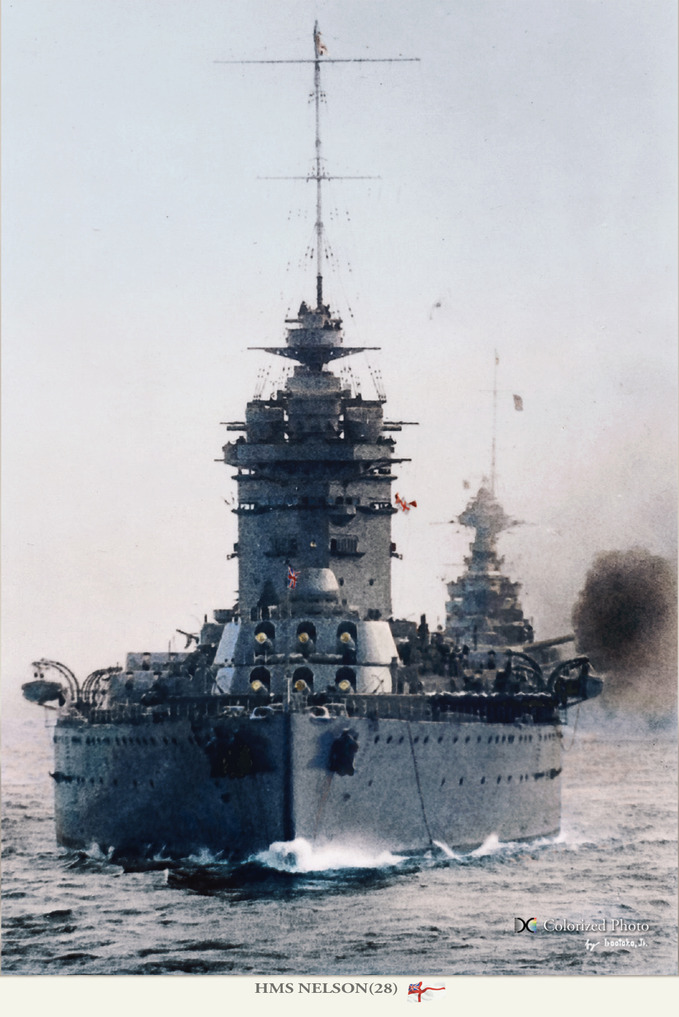 HMS NELSON(28)_1