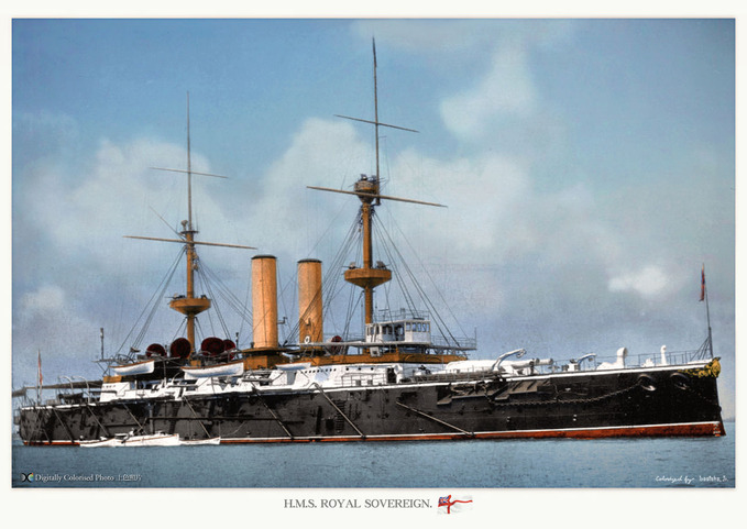 HMS_ROYAL SOVEREIGN