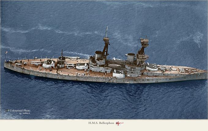 HMS Bellerophon_01