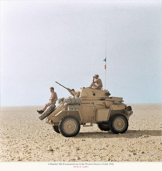 Humber Mk II armoured car_01a