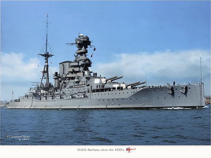 HMS_Barham_1930s_01