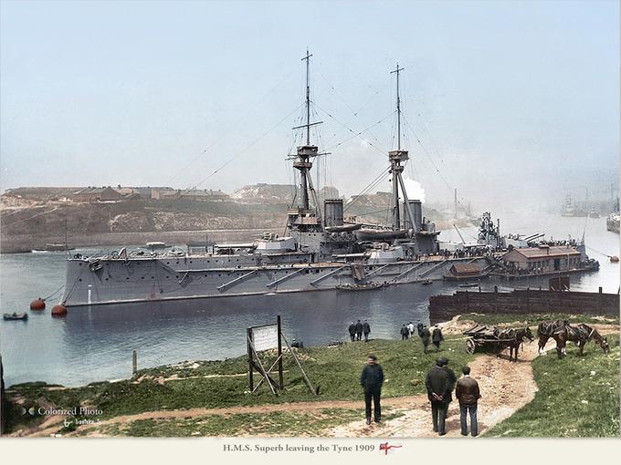 HMS Superb_e