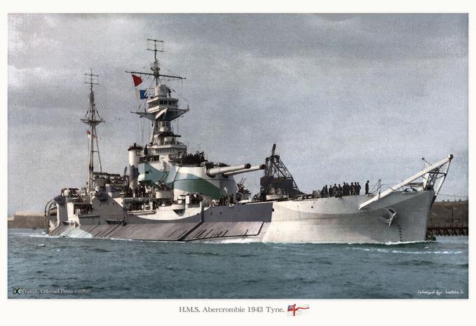 HMS_Abercrombie 1943_tyne