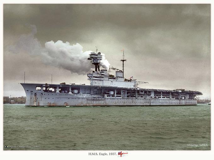 HMS_ eagle_1937