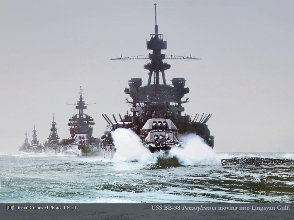 photos Bismarck et Iowa 6ac966f5