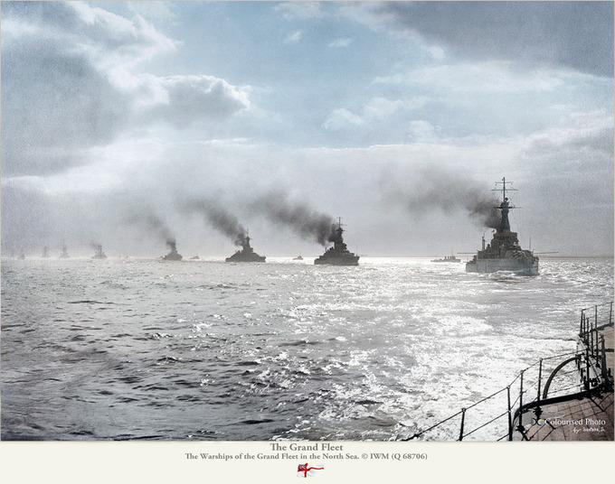 the Grand Fleet_01b
