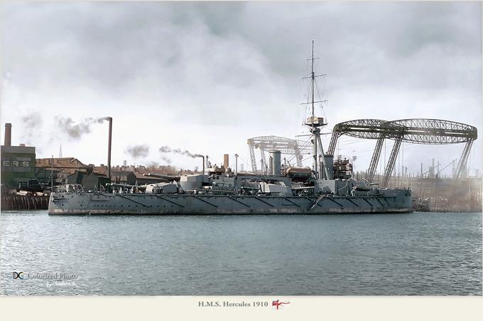 HMS Hercules_01c