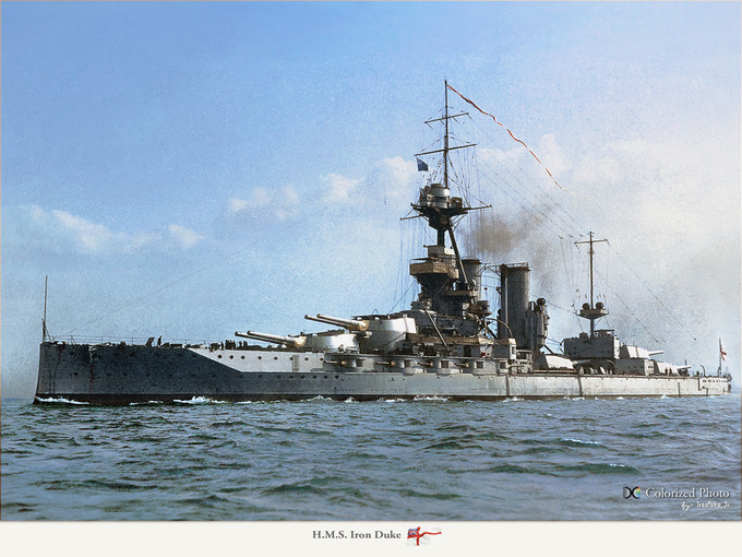 HMS_IronDuke_08