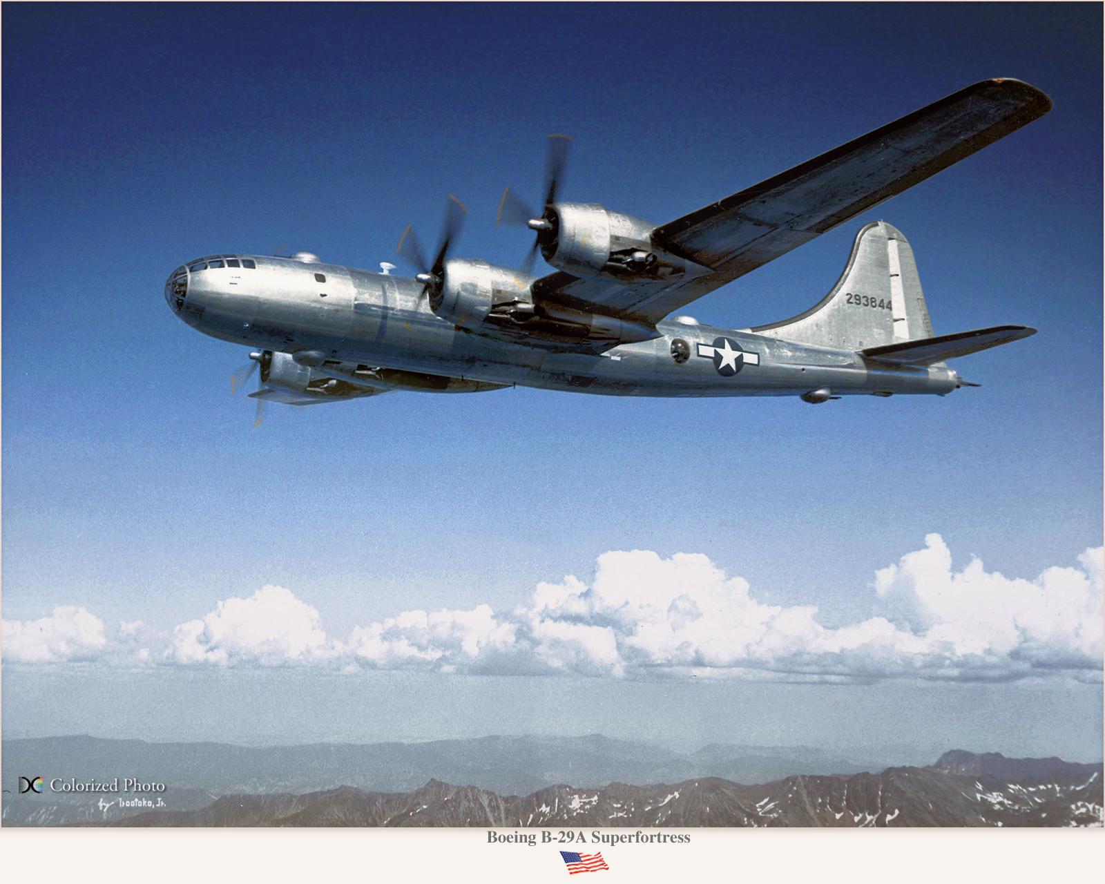 MONOCHROME SPECTER      B-29A    コメントトラックバック