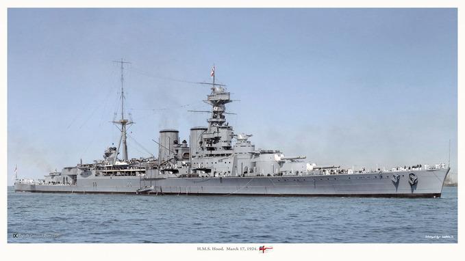 HMS_hood1942_07