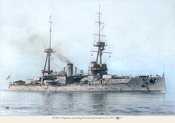 HMS Neptune_e