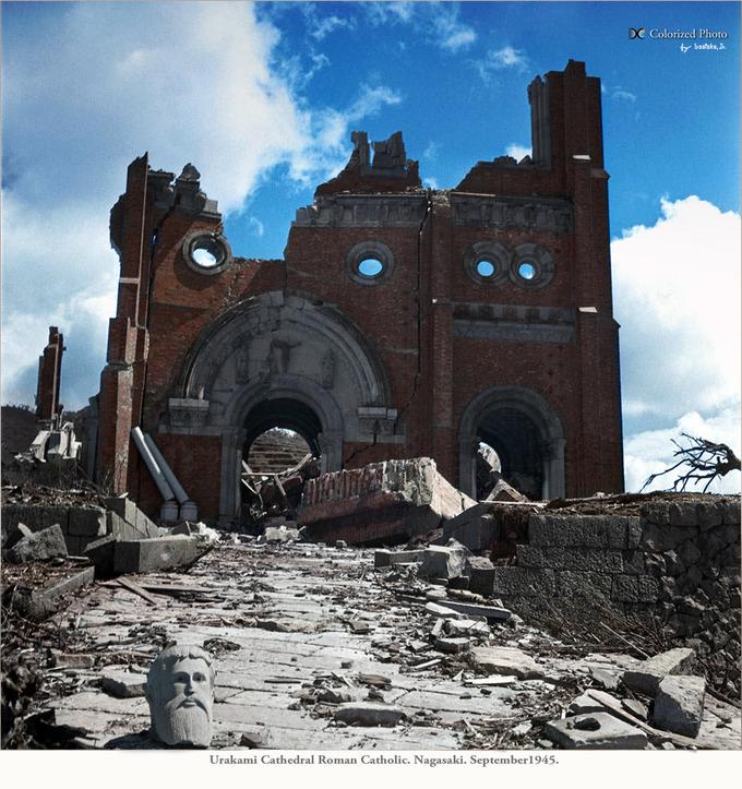 Urakami-Cathedral-Roman-Catholic-Nagasaki-Sep-1945_01d