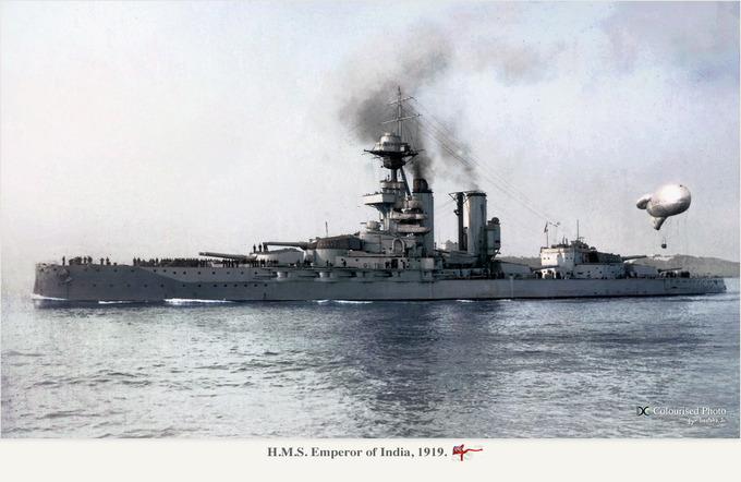 hms-emperor-of-india_1919