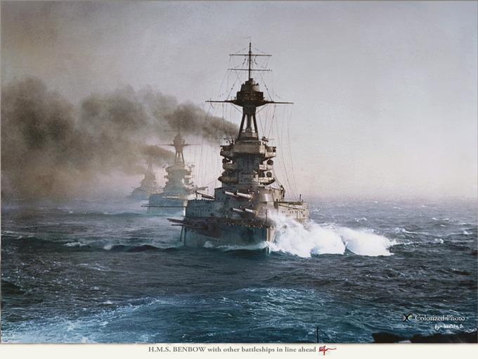 HMS BENBOW_10
