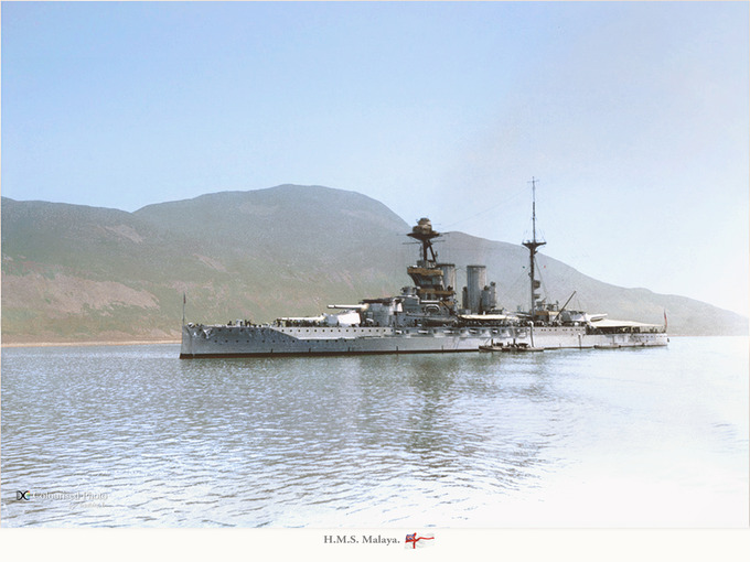 HMS_malaya_3