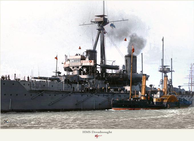 HMS Dreadnought_02b