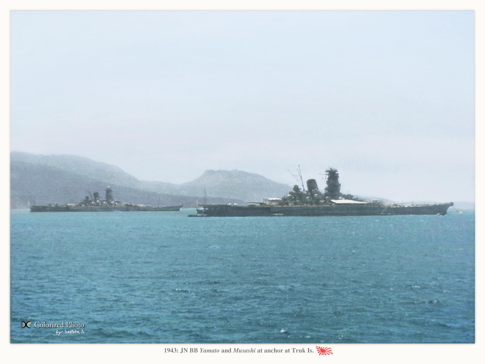 大和型戦艦の画像 p1_40