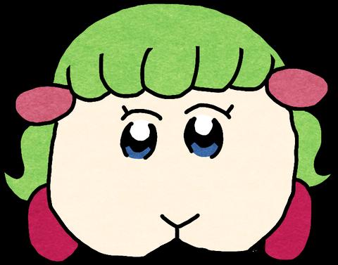 【ケフィール】ルミ子ちゃん