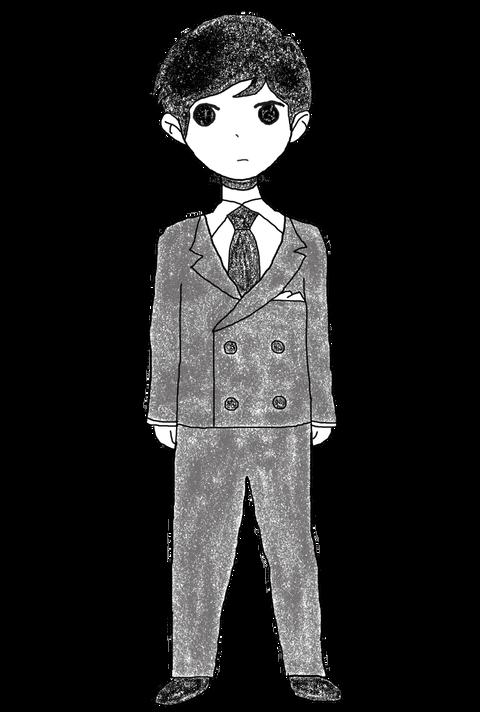 【イヲリ】三郎OMORI